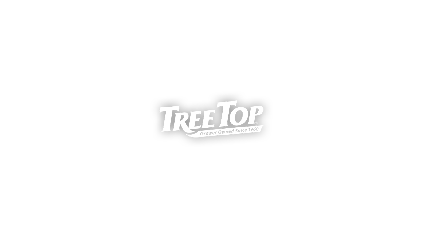 Tree top center