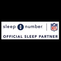 Sleep number nfl