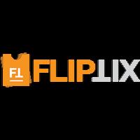 Flip tix
