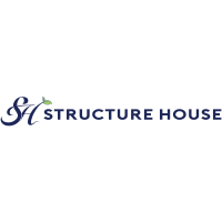 Structure house