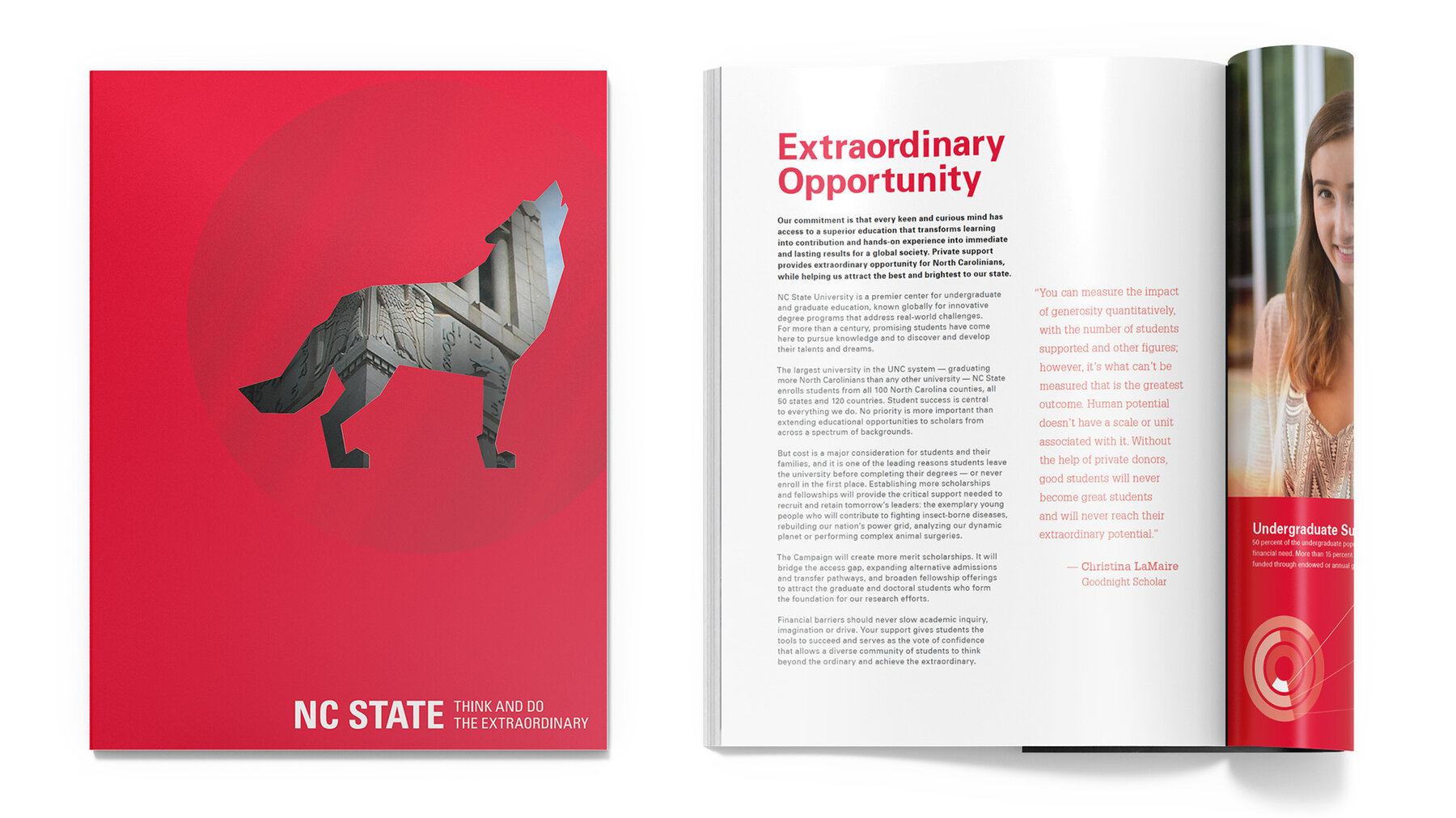 Nc state background image 4