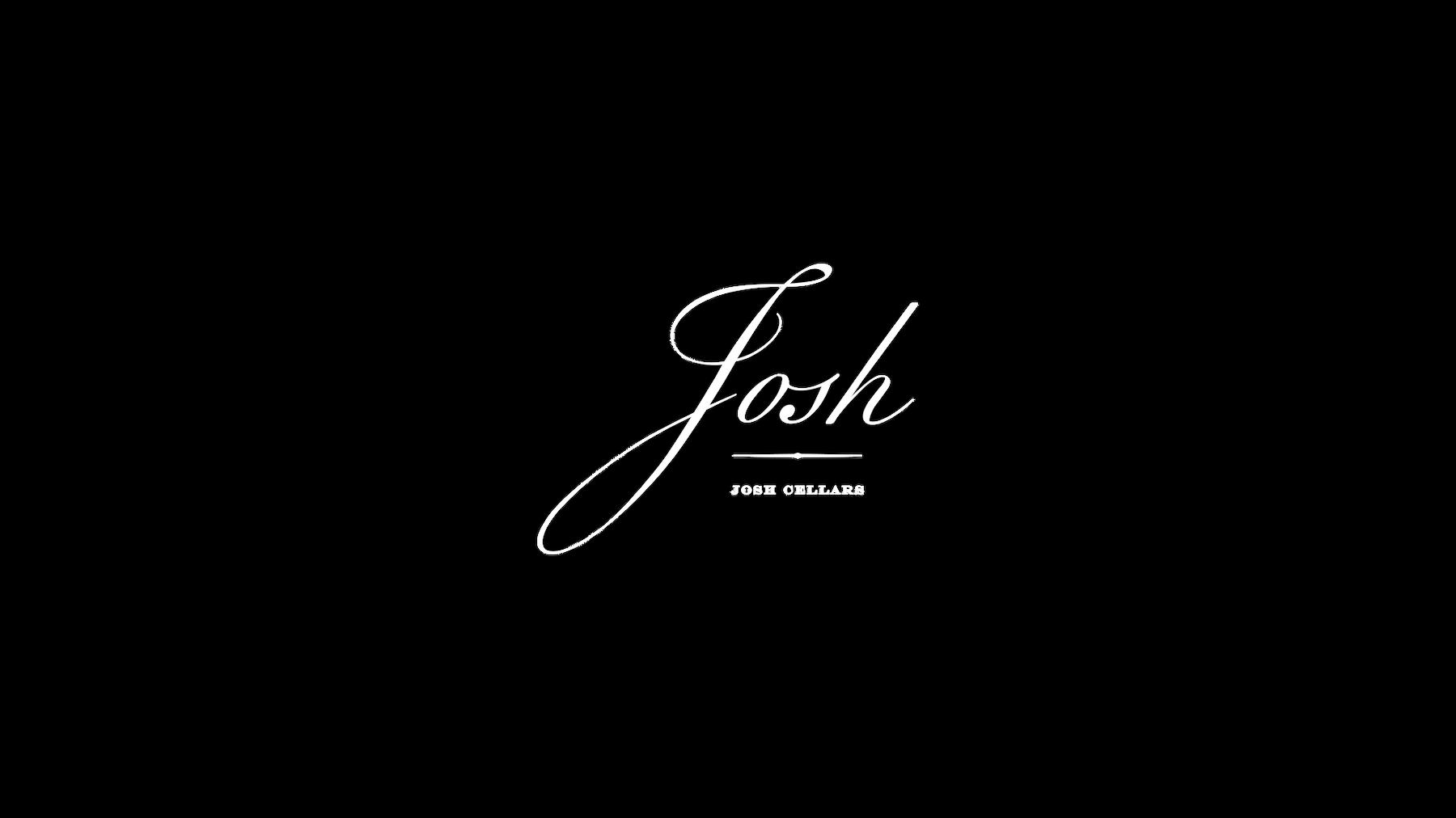 Josh logo center