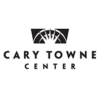 Cary towne center logo