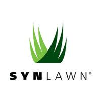 Syn lawn logo