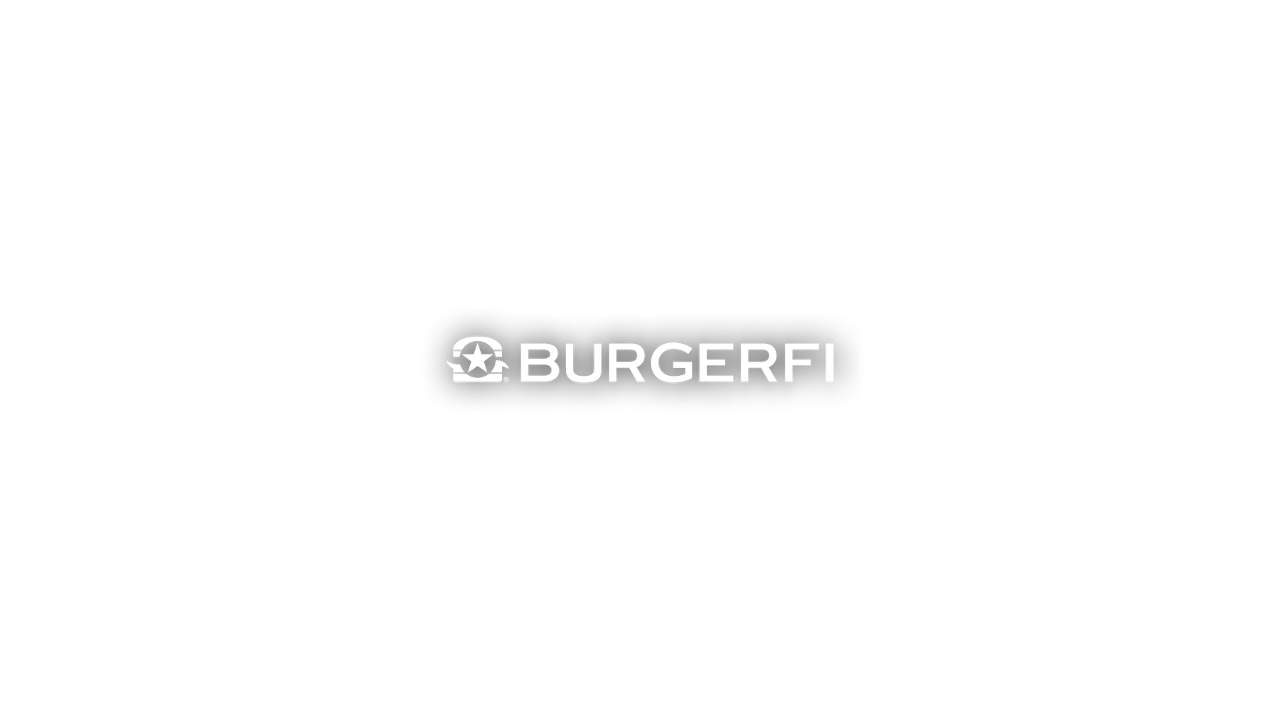 Burgerfi logo center