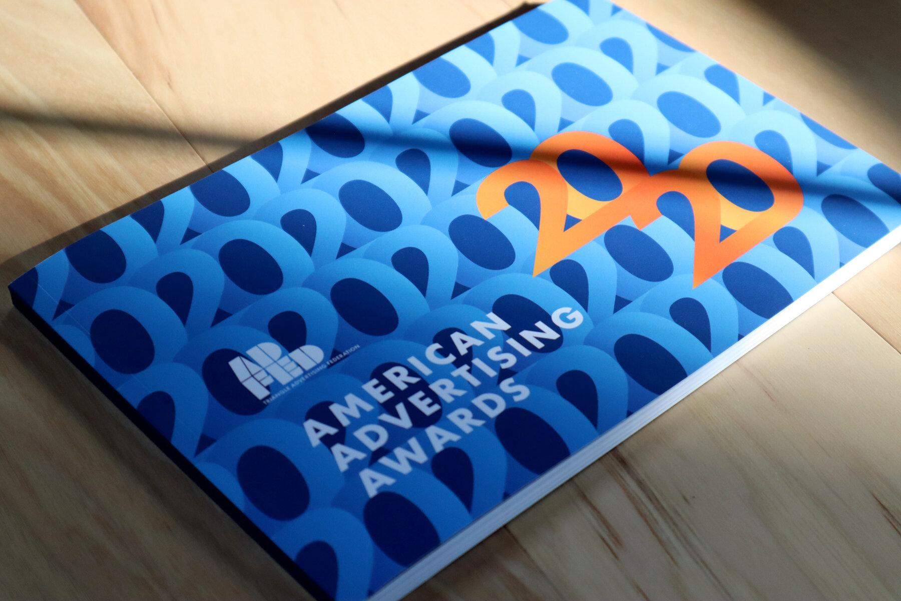 FWV ADDY2020 Awards Book 1