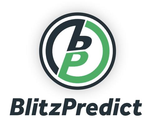 Blitz Predict logo