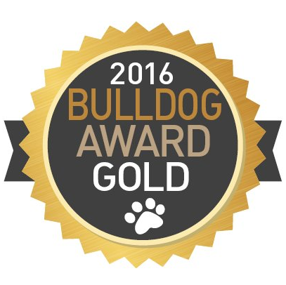 Bulldoggold