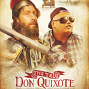 True Don Quixote poster